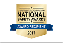 National Safety Awards